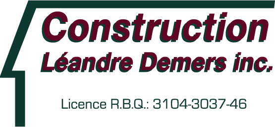 Construction Léandre Demers